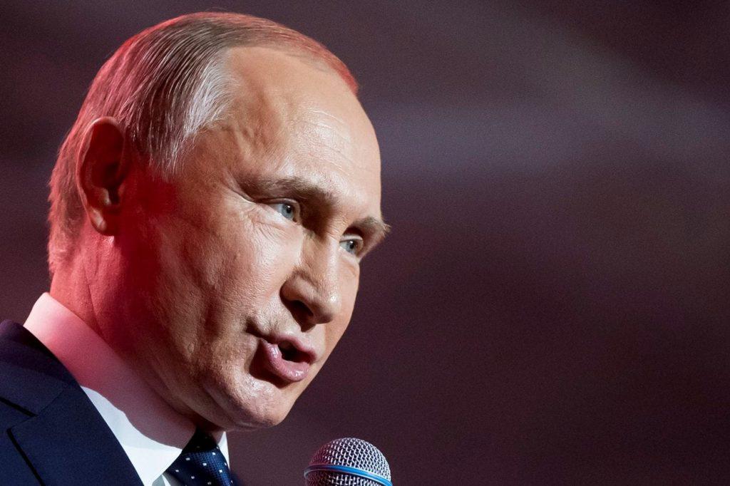 Putin və Kreml rus gənclərini necə itirdi… –