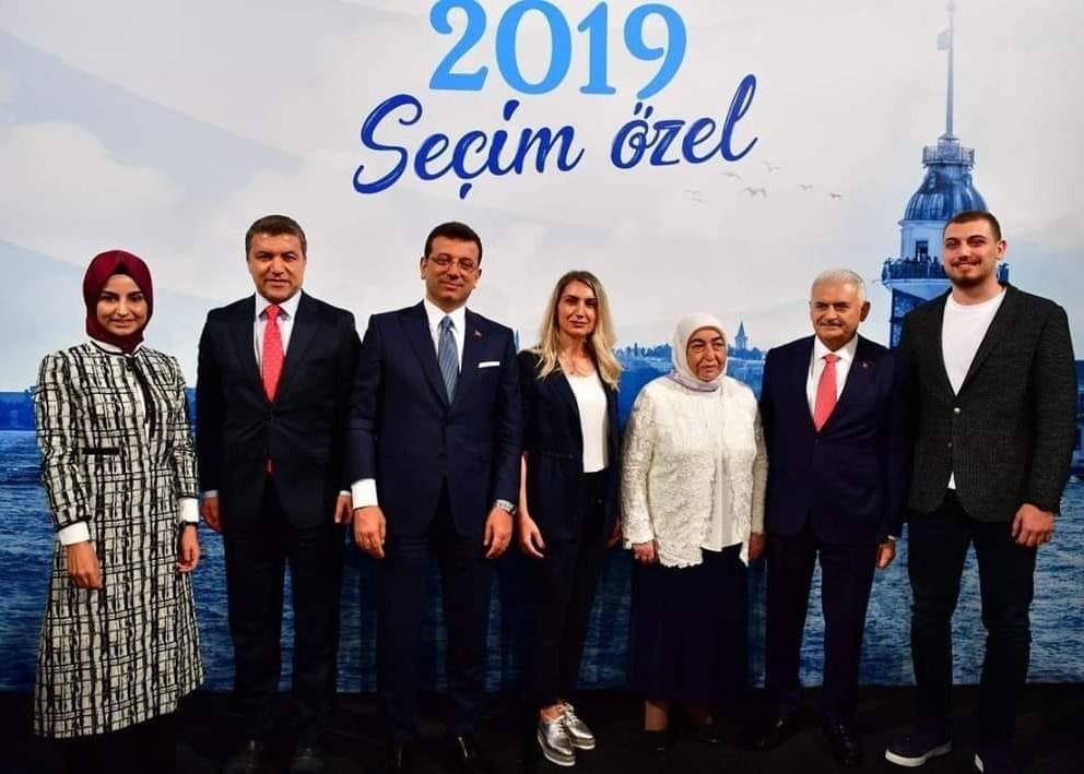 """TÜRKİYƏNİN DARIXDIĞI """"AİLƏ FOTOSU"""":"""