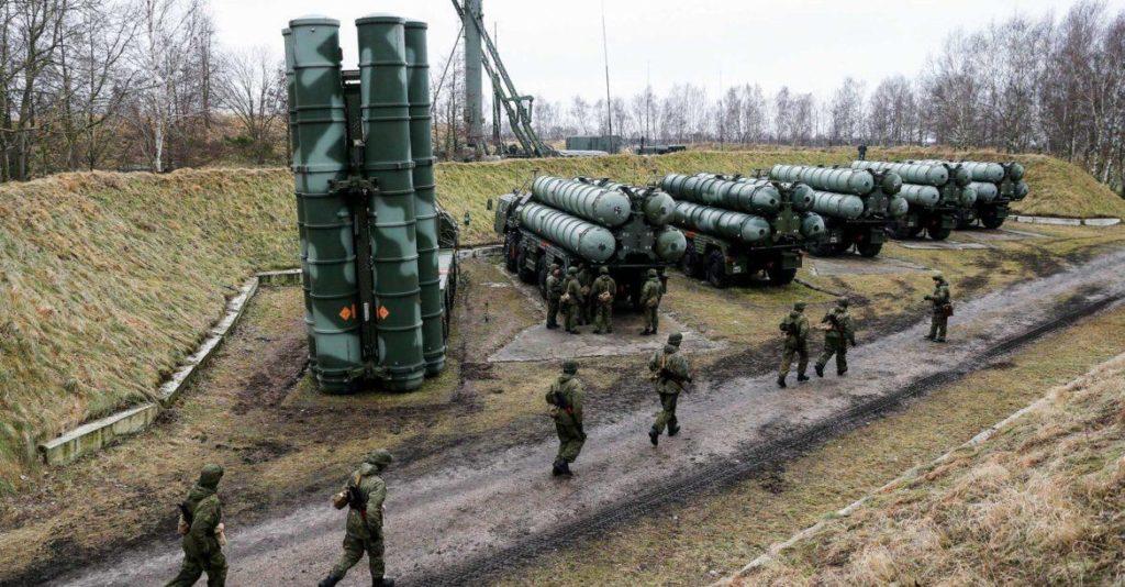 """""""S-400"""" Rusiyaya qarşı istifadə edilə bilərmi? –"""