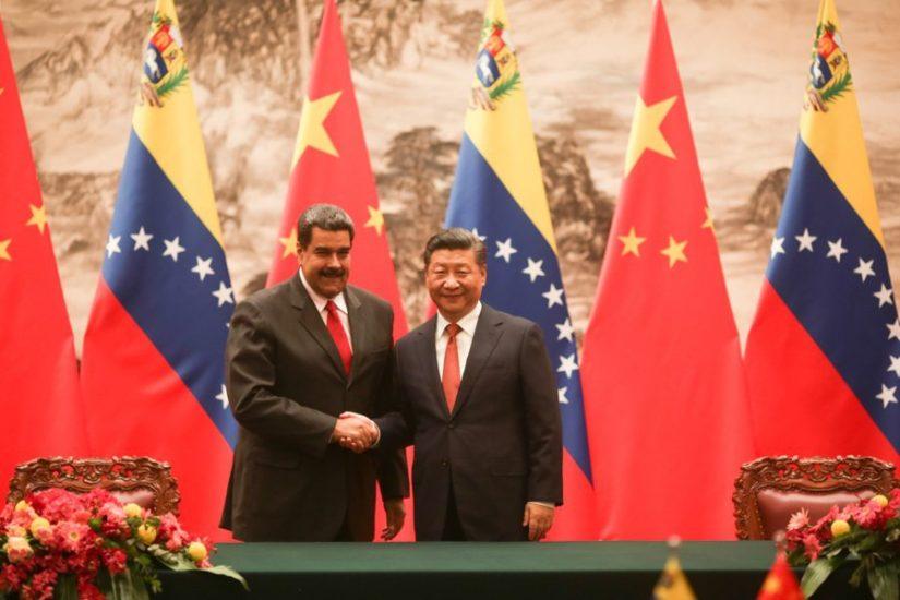 Venesuelanın gələcəyini Çin təyin edəcək –