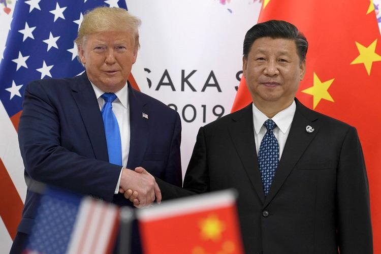 """Çindən ABŞ-a çağırış:""""Honkonq məsələsinə müdaxilədən əl çəkin"""""""