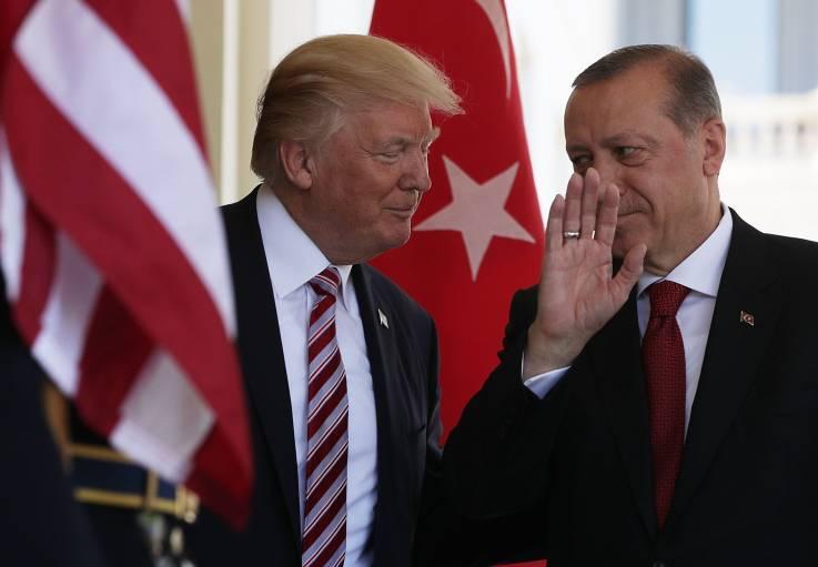 """""""TÜRKİYƏ BLEF EDƏRƏK SURİYADA İSTƏDİYİNƏ NAİL OLDU"""" –"""