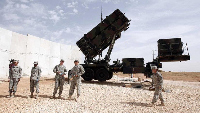 BU, TÜRKİYƏNİ NATO VƏ YA AVRASİYA SEÇİMİ ETMƏYƏ YÖNƏLDİR