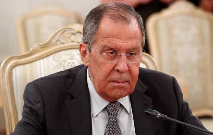 Lavrov: ABŞ-ın müttəfiqləri də sanksiyalardan sığortalanmayıb