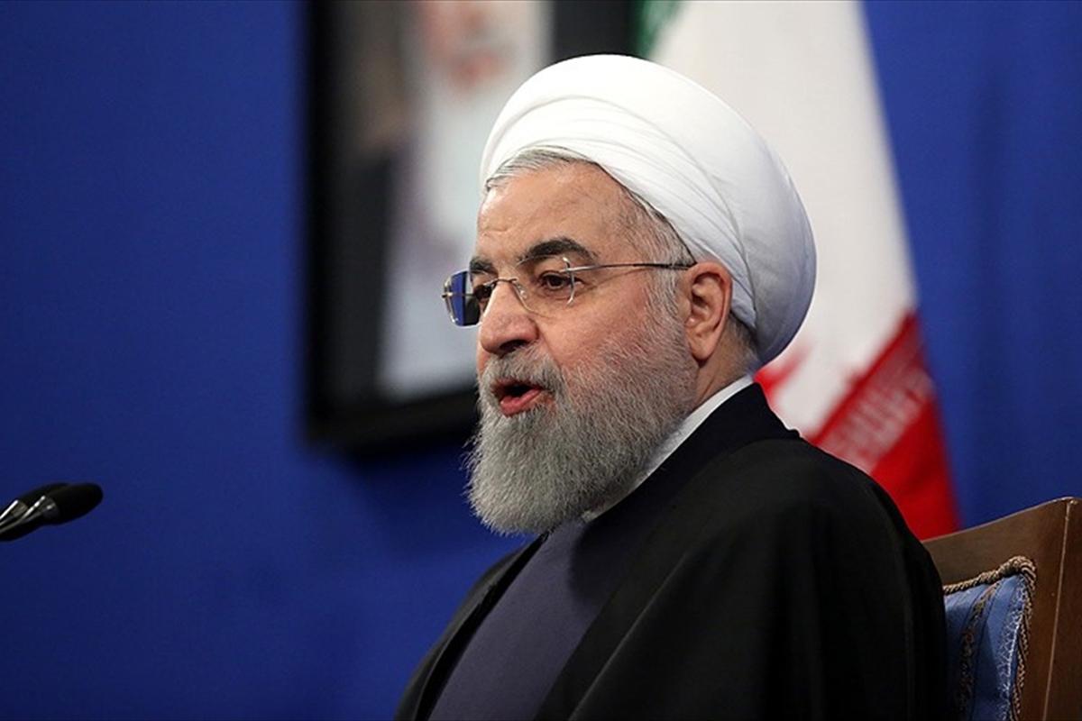 İran Prezidenti ABŞ-la danışıqların şərtini açıqladı