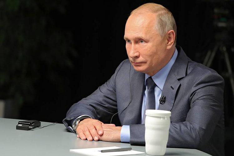 """<p><strong>Putin Rusiyanı daha bir insan haqları konvensiyasından &ccedil;ıxarır <span style=""""color:#c0392b"""">&ndash;Səbəb</span></strong></p>"""