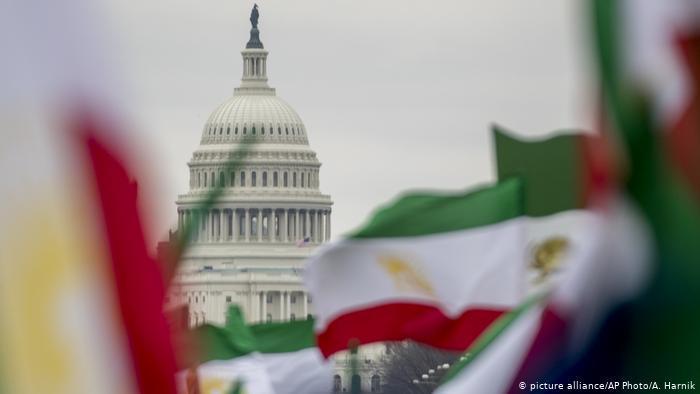 ABŞ İrana qarşı sanksiya rejimini bir il uzadıb – Ağ ev
