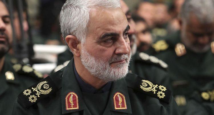- İran xəbəri təsdiqlədi, ABŞ-dan qisas alacağına söz verdi