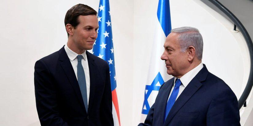 """ABŞ-ın """"Sülh planı""""na əsasən, İsrail Qərb sahilinin 40 faizini ilhaq edəcək –"""
