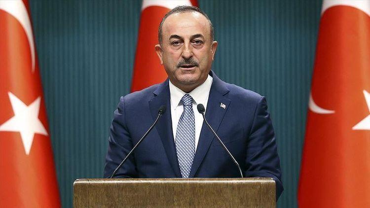 Çavuşoğlu türkdilli dövlətlərə çağırış etdi:  -