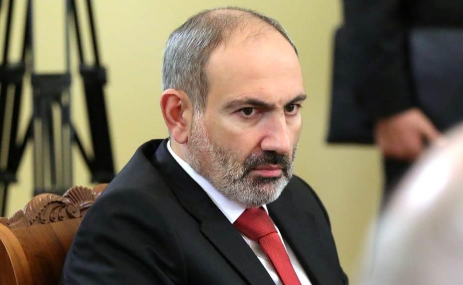 Paşinyan Moskvaya səfər edəcək -
