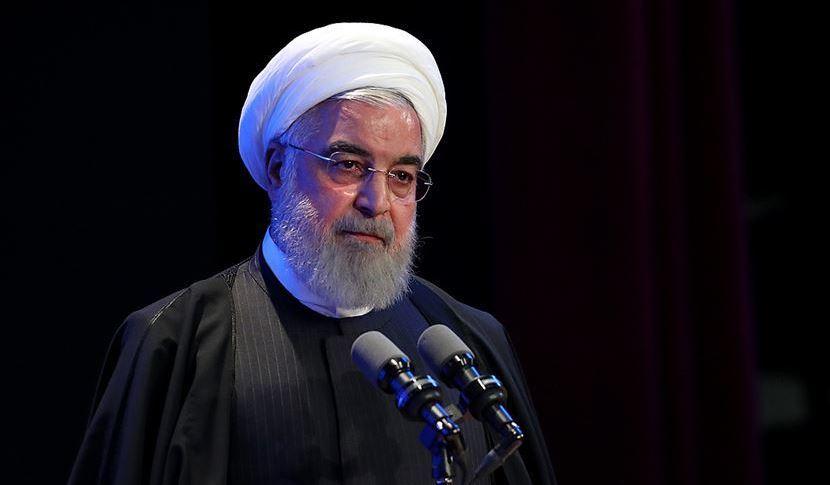 İran prezidenti ABŞ-a səsləndi -