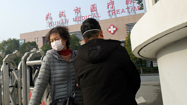 Çində koronavirusdan ölənlərin sayı -