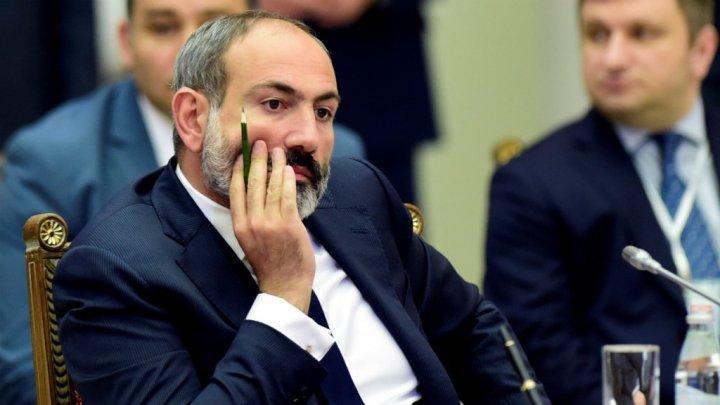 Ermənistanda Konstitusiya Məhkəməsi dəyişikliyi: