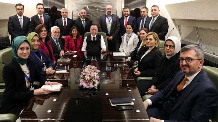 """""""Putin martın 5-də İstanbula gələcək"""" –Ərdoğan"""