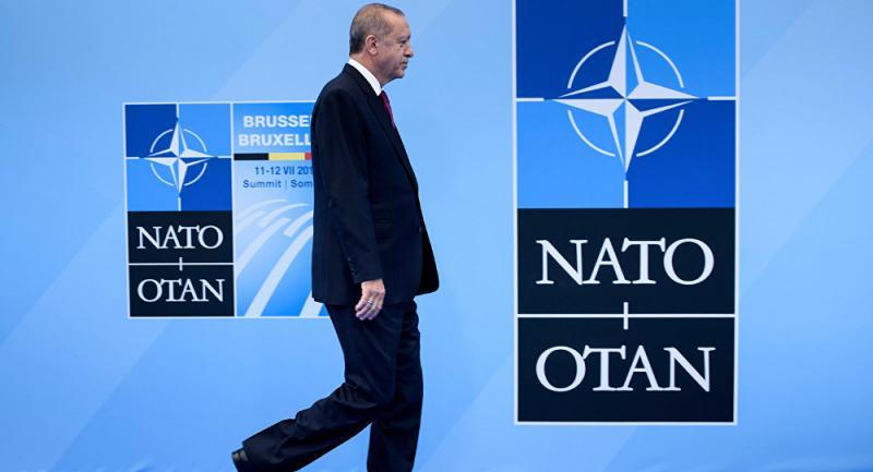 Ankara NATO ilə sevgisini yeniləyir –