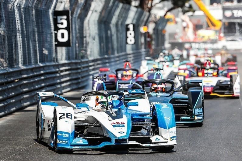 """Bakıda 2 Qran-Pri keçirə bilər –""""Formula-1"""""""