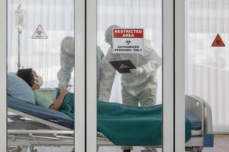 Çexiyada koronavirusa yoluxanların sayı sürətlə artır
