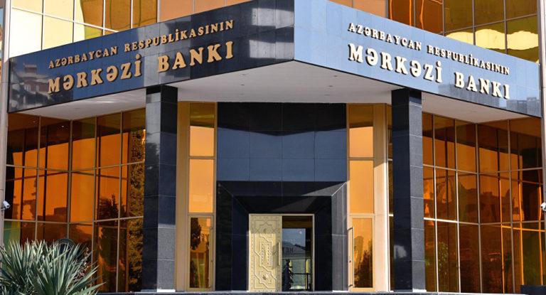 Azərbaycana xaricdən pul köçürmələri 19% azalıb – Mərkəzi Bank