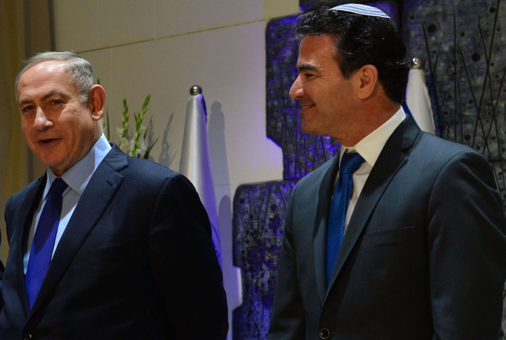 Netanyahu koronavirusa qarşı gizli silahını işə salıb –