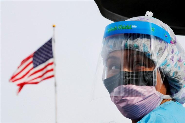 ABŞ-da koronavirus: