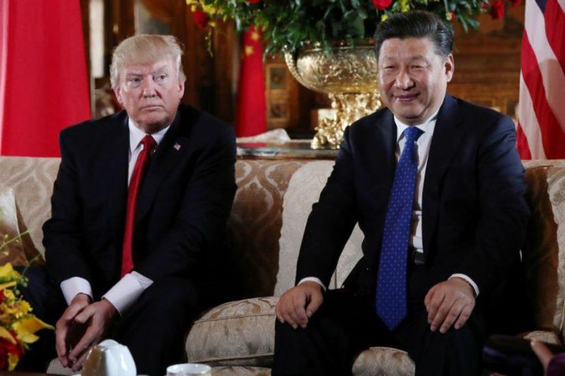 Çin və ABŞ ideoloji olmayan blokları formalaşdırmağa başlayır