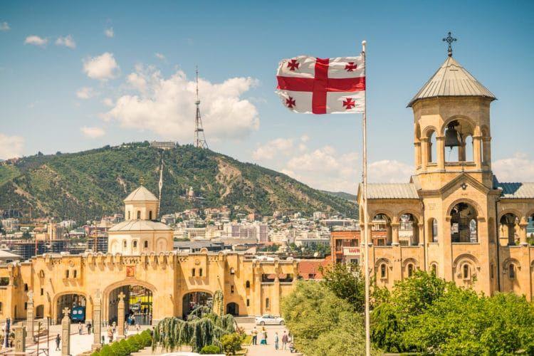 Gürcüstan Ermənistanın səhiyyə nazirindən üzr tələb edir- Etiraz
