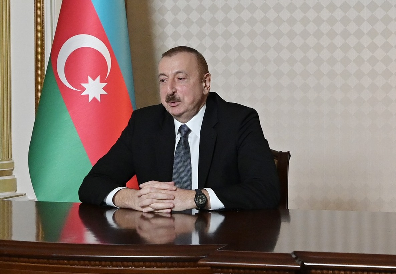 Azərbaycanla Beynəlxalq Qızıl Xaç Komitəsi arasında Sazişin qüvvədəolma müddəti uzadıllb –