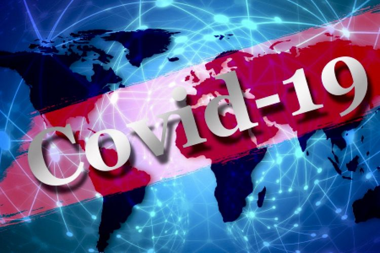 Dünyada COVID-19: Yoluxanların sayı 58 milyonu keçib