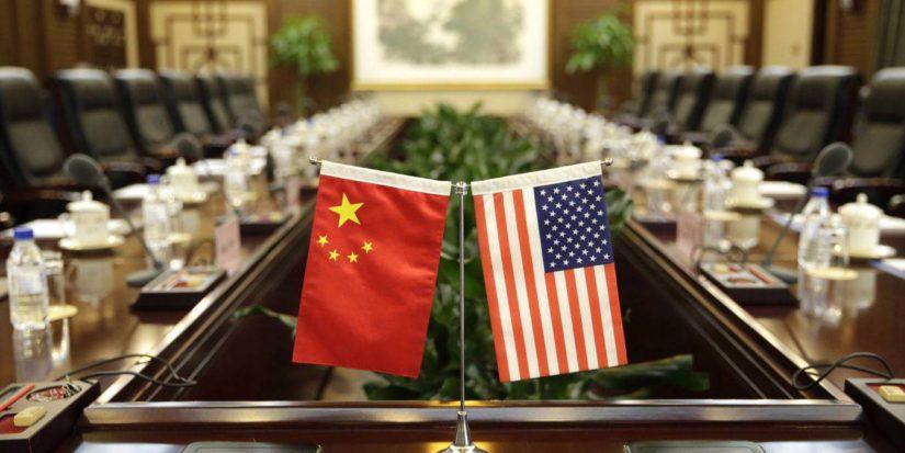 Çin ABŞ-ın dabanını basdalayaraq irəli keçir və öz nizamını qurur