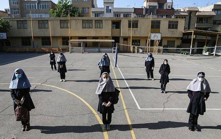 İranda daha 2282 nəfər koronavirusa yoluxub -