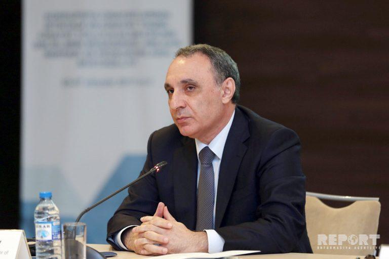 Baş prokuror:Azərbaycan xalqına qarşı törətdiyi cinayətlərə görə 304 erməni axtarışa verilib