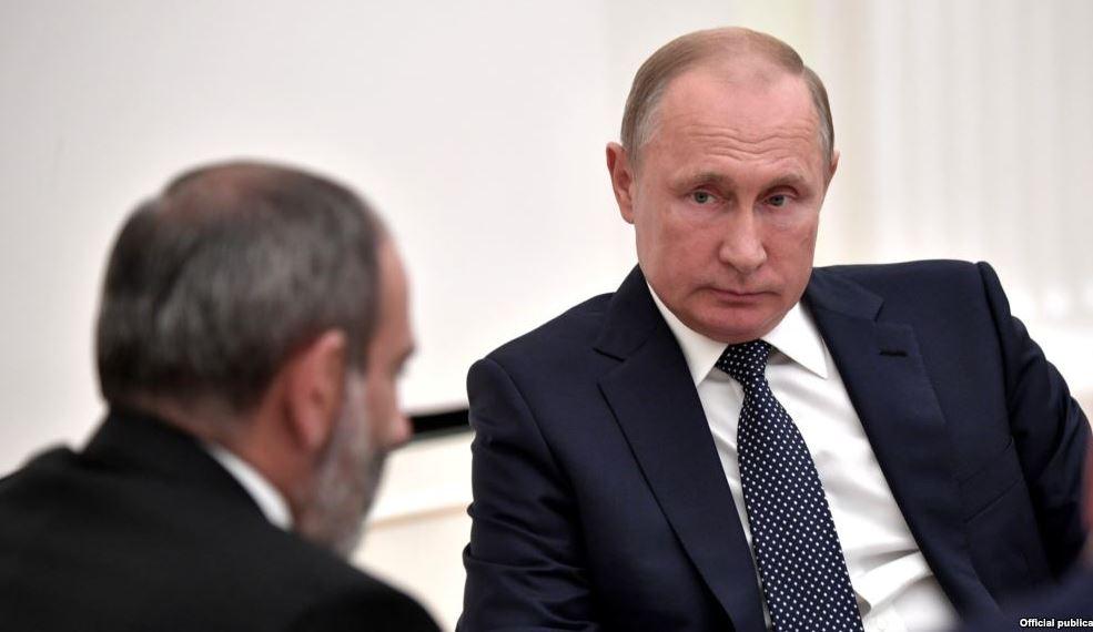 """"""" –Rusiyanın pulsuzlaşdığını görən ermənilər ondan üz çevirməyə başlayıblar"""