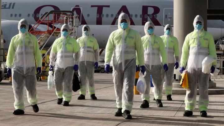 DÇ-2022-nin mindən çox işçisi koronavirusa yoluxdu
