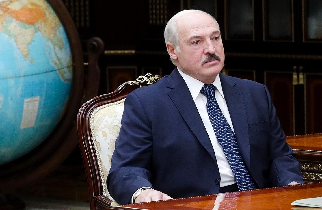 Lukaşenko konstitusiyanı dəyişmək istəyir:  -