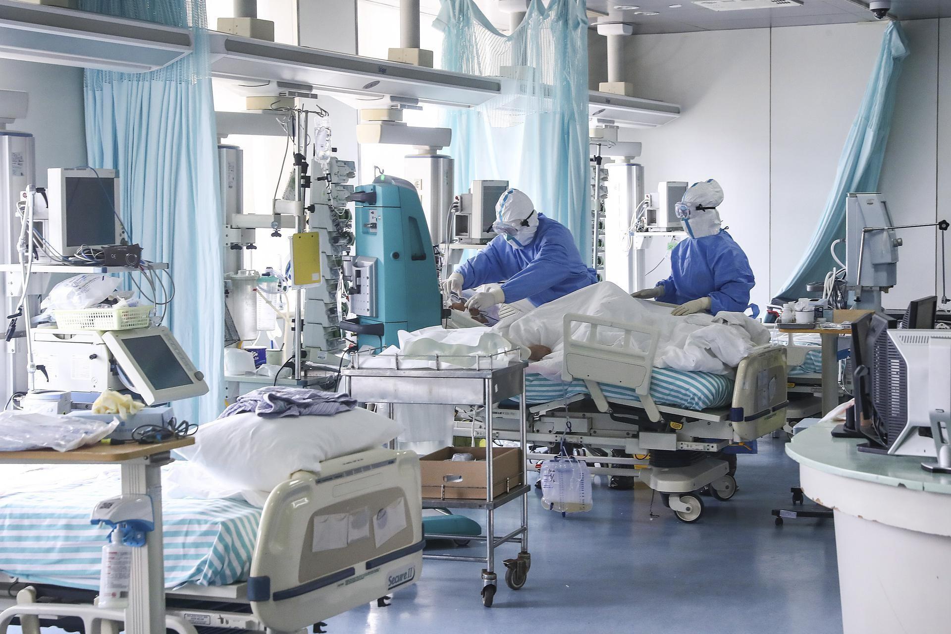 Azərbaycanda daha 4426 nəfər koronavirusa yoluxub –