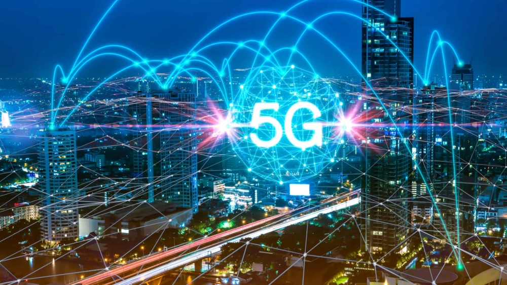 """Dünyada """"5G"""" infrastrukturu üçün xərclər iki dəfə artacaq   -"""