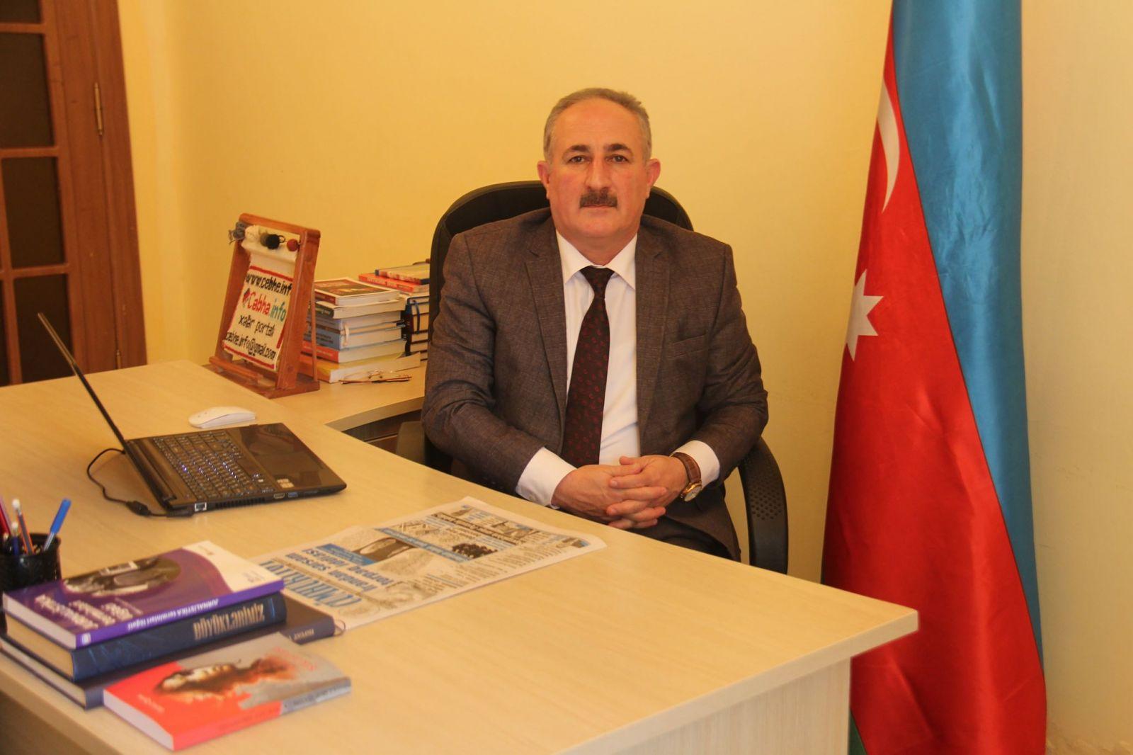 """Baş redaktor Bakının problemindən yazdı: """"Şəhər təsərrüfatı iflic vəziyyətdədir"""""""