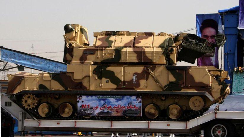 Üfüqdə yeni Rusiya-İran hərbi əməkdaşlığı varmı? –