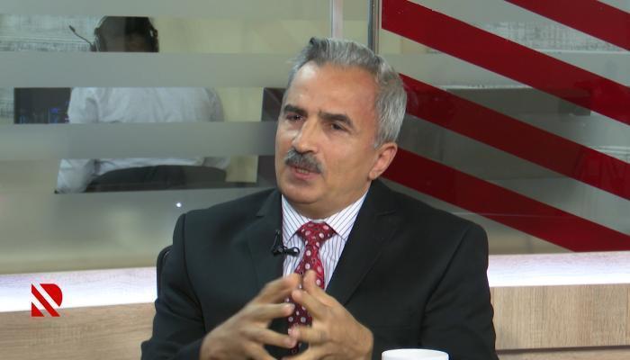 Keçmiş deputat Alqış Musayev: