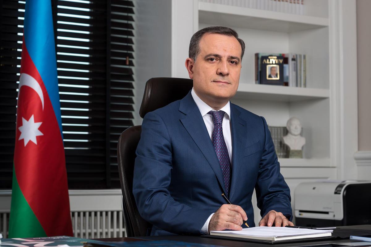 Ceyhun Bayramov Protokol idarəsinə yeni rəis təyin etdi –
