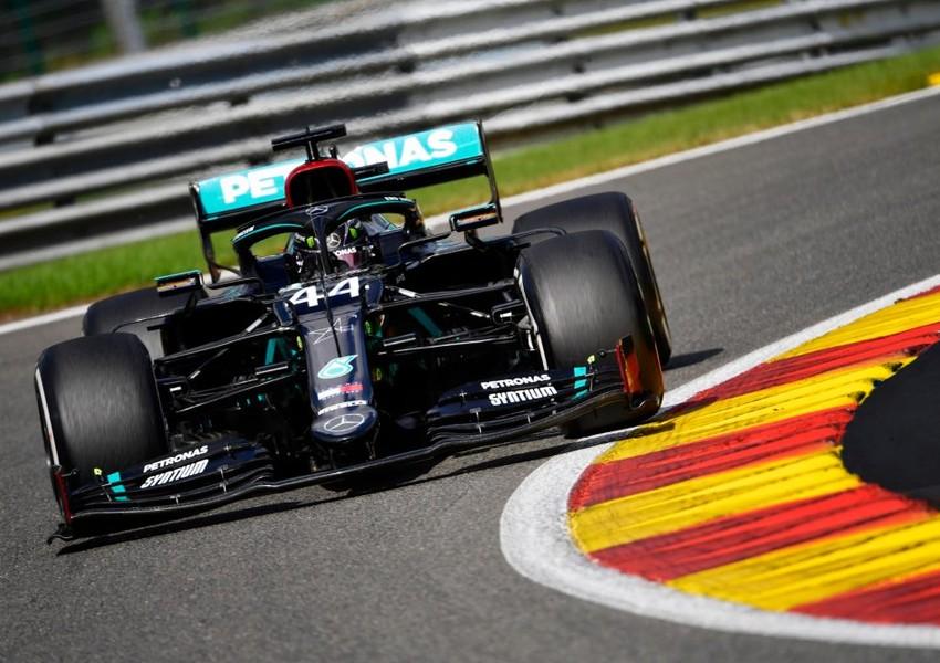 """Formula 1"": -"
