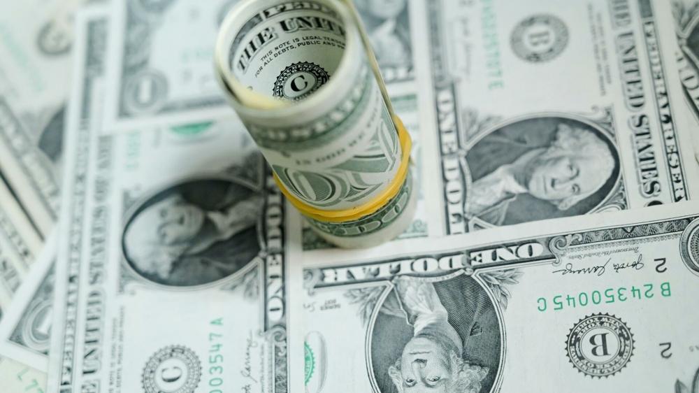 <p><strong>ABŞ dollarının uzunmüddətli ucuzlaşması gözlənilir</strong></p>