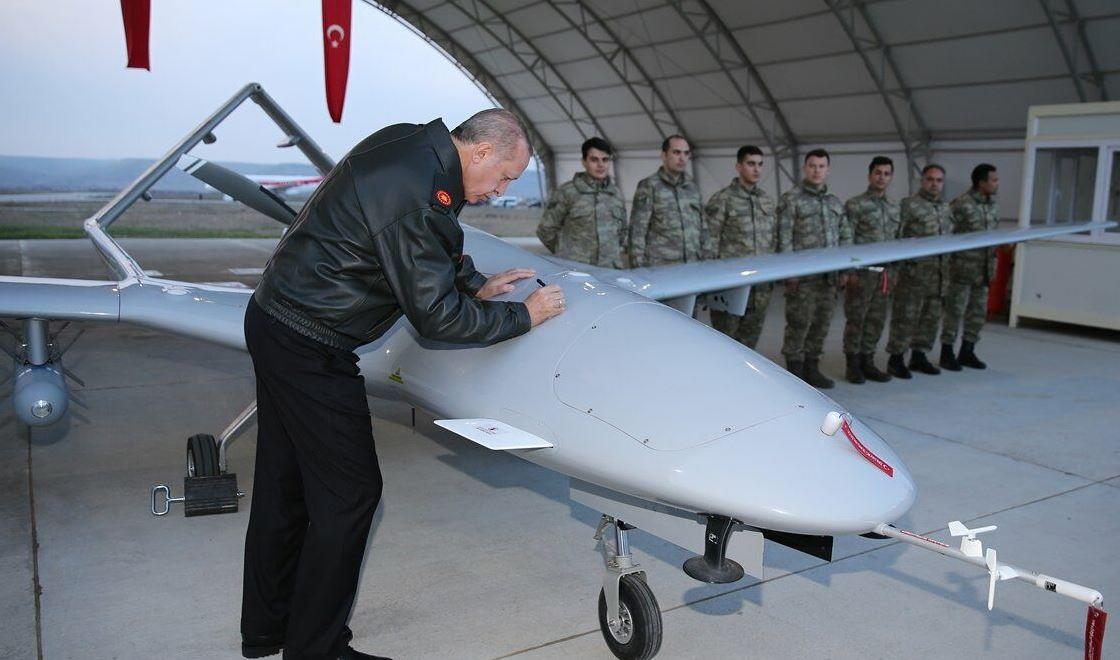 Türk dronlarıyla taleyi müəyyənləşdirilən Qarabağ savaşı: