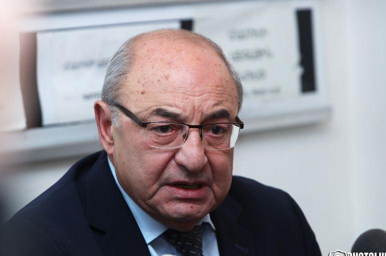 Ermənistanın müxalifət liderinə cinayət işi açılıb –