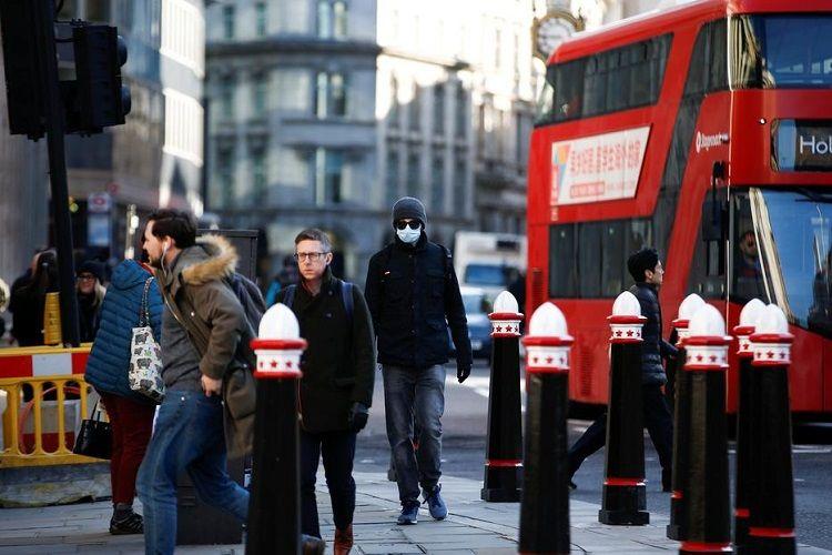Britaniyada koronavirusdan rekord sayda ölüm qeydə alınıb