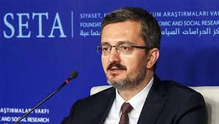 """SETA-nın baş koordinatoru: """"Ermənistanın qarşısında iki yol var"""""""