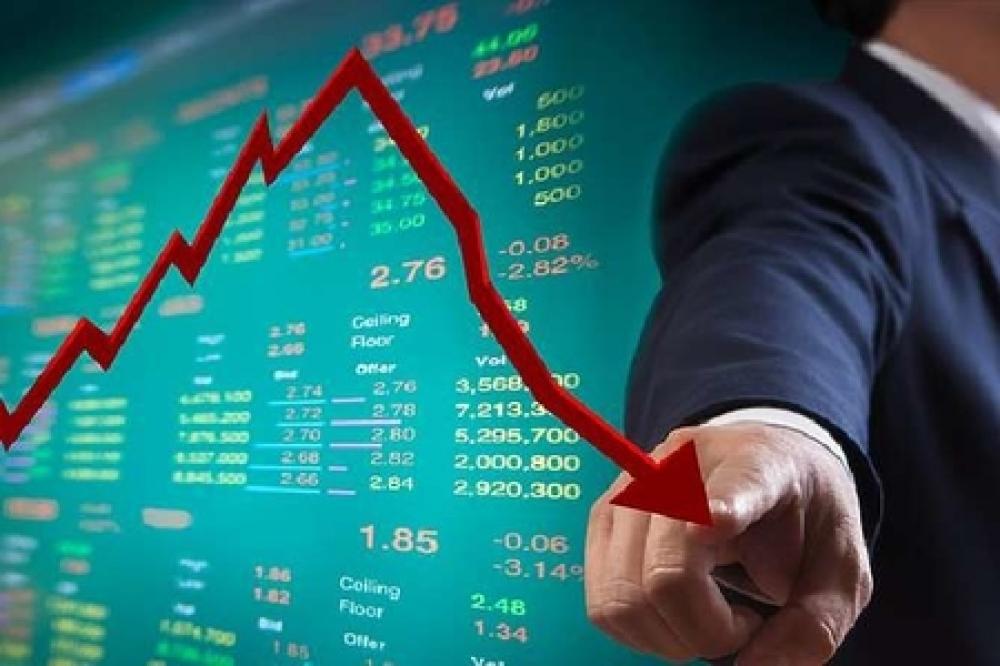 Gürcüstan iqtisadiyyatı 11,5 faiz azalıb - Milli Statistika İdarəsi