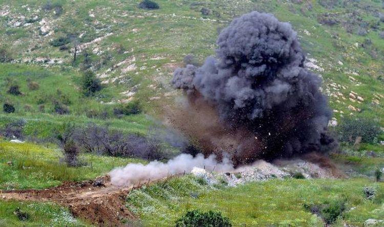Azərbaycan Ordusunun daha 4 hərbi qulluqçusu minaya düşüb