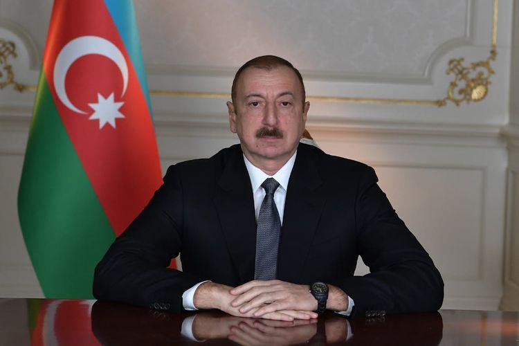 Azərbaycan Prezidenti mətbuat konfransı keçirir –